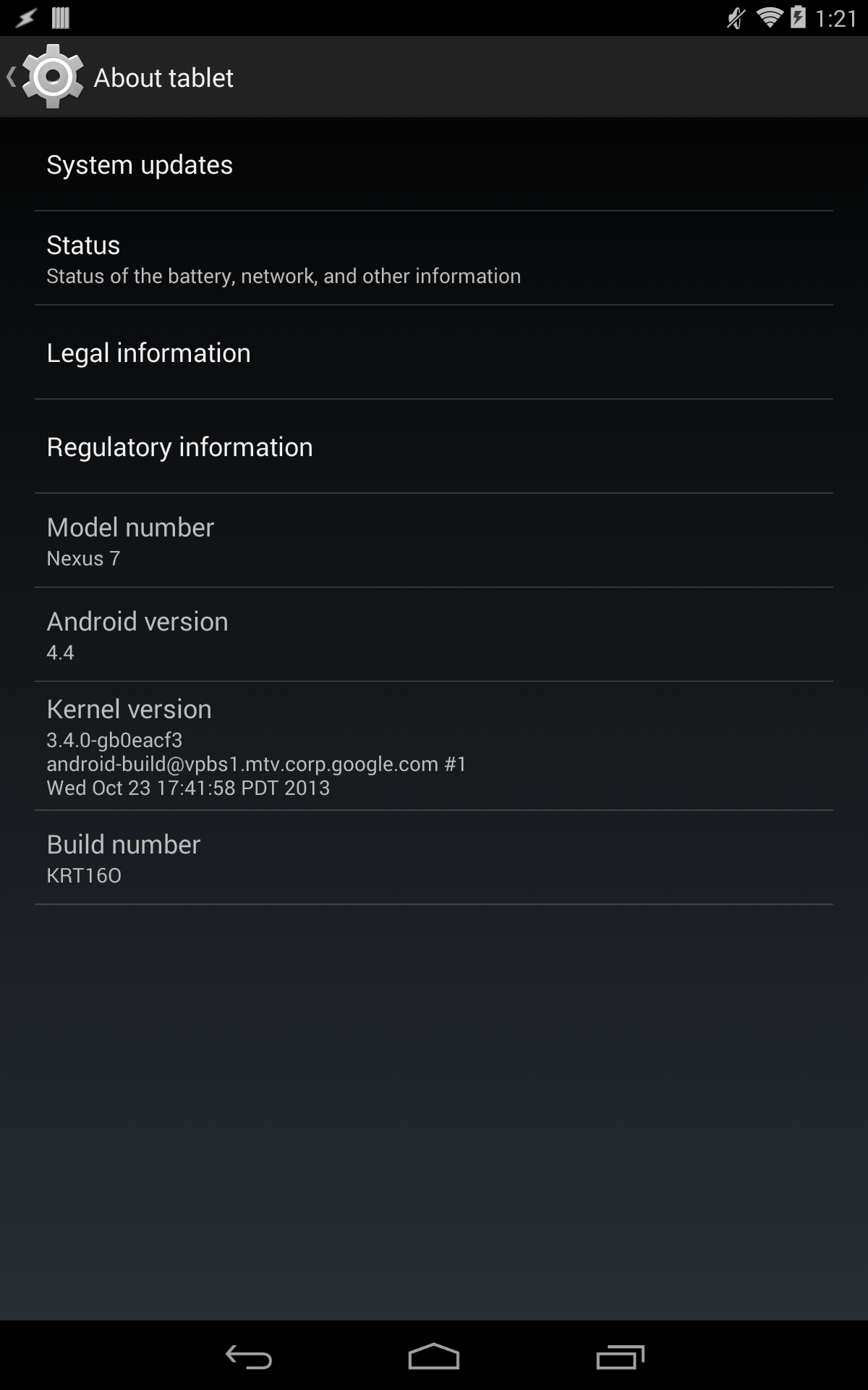 Your KitKat Is Ready: Download And Flash Android 4 4 OTA Update