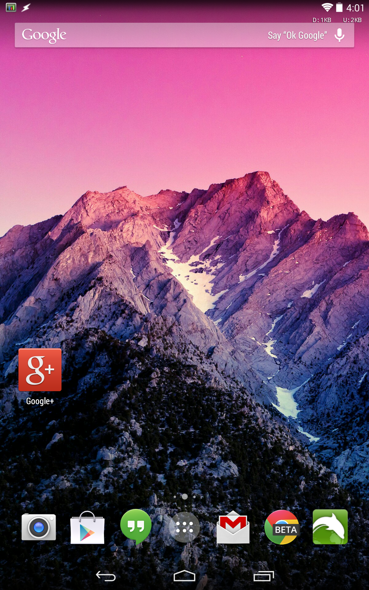 Massive Google Search 3.1.8 Update Rolling Out, Brings Google Experience Launcher To All 4.1+ Devices, New Cards, Completely Fixes GEL On Tablets, And More [APK Download]