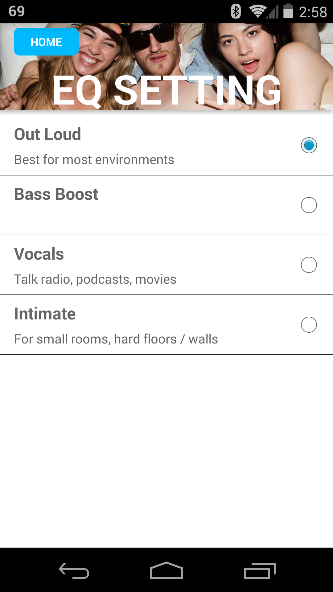 Ultimate Ears Updates UE BOOM Firmware And Android App To