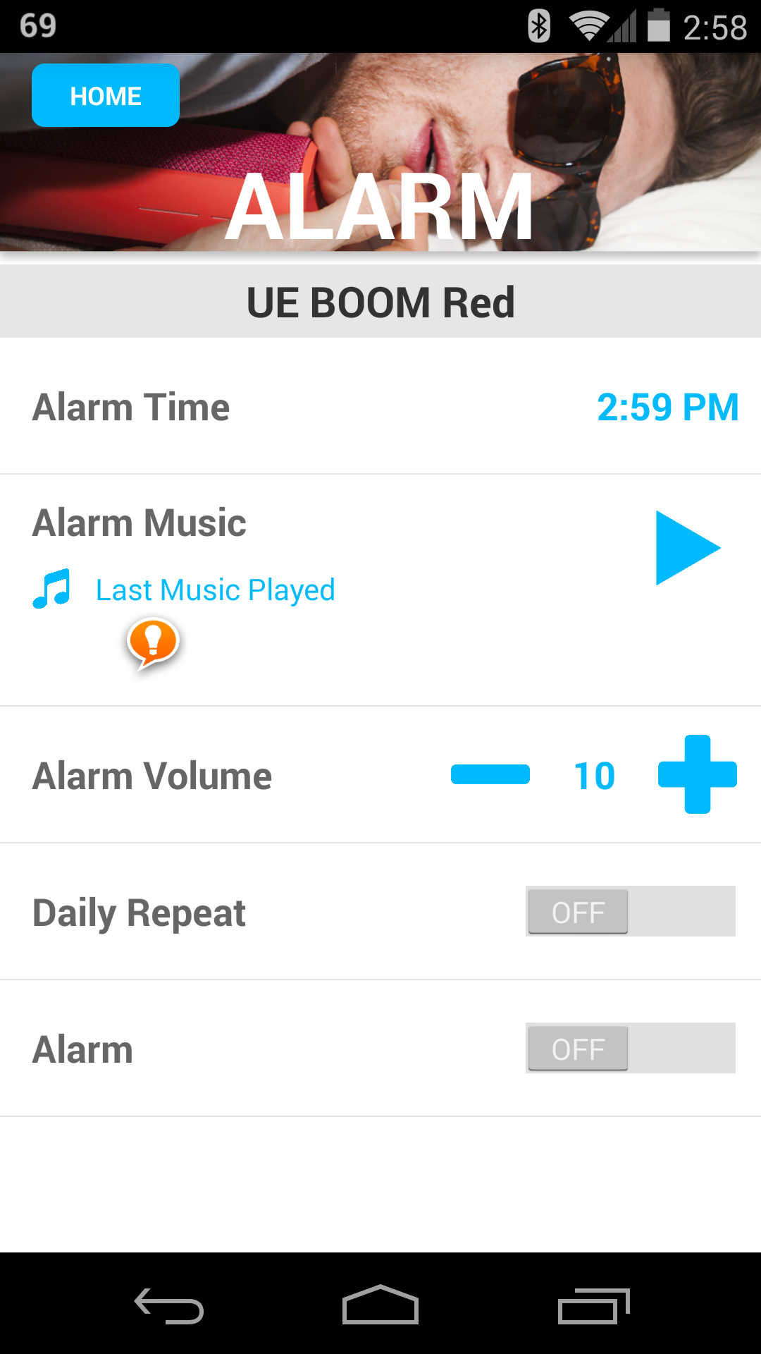 Ultimate Ears Updates UE BOOM Firmware And Android App To Offer New