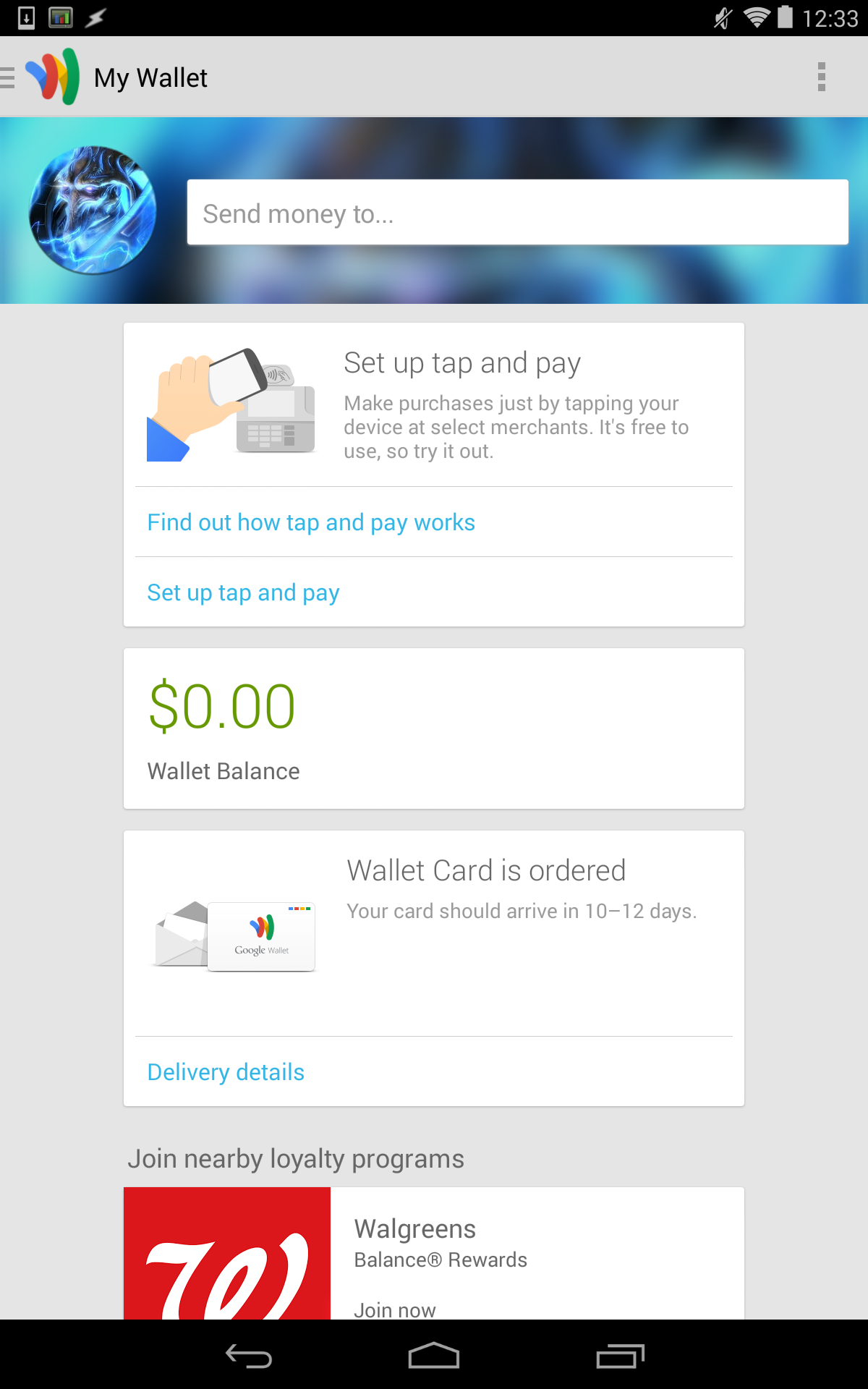New Google Wallet Update Adds Tap & Pay Support To KitKat Devices, Even Those Running Unofficial KitKat Builds (US Only)