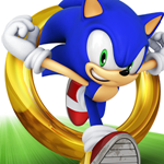 Sonic-Thumb