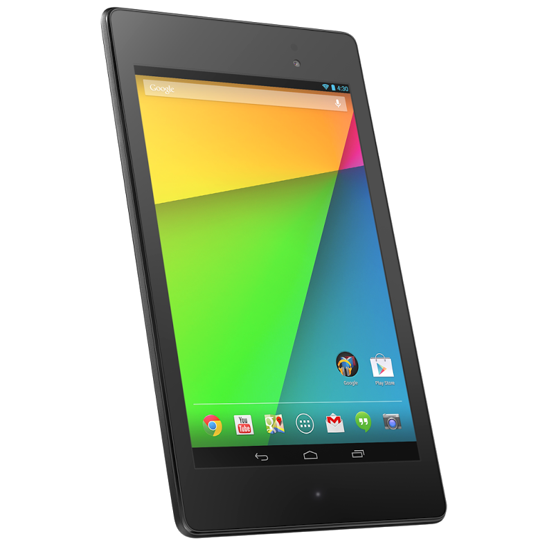 deal alert 16gb nexus 7 2013 now just 199 from amazon. Black Bedroom Furniture Sets. Home Design Ideas