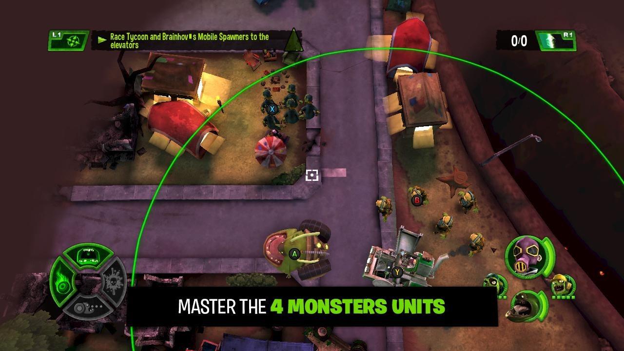 Zombie tycoon 2: brainhovs revenge скачать торрент