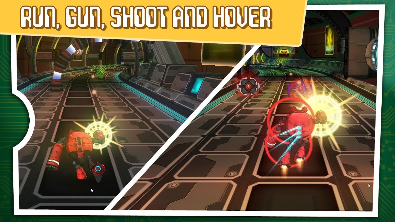 [Bonus Round] Gary Chalk's Gun Dogs, Agent P DoofenDash, Circuit Chaser, And Fight Fight Zombanite!