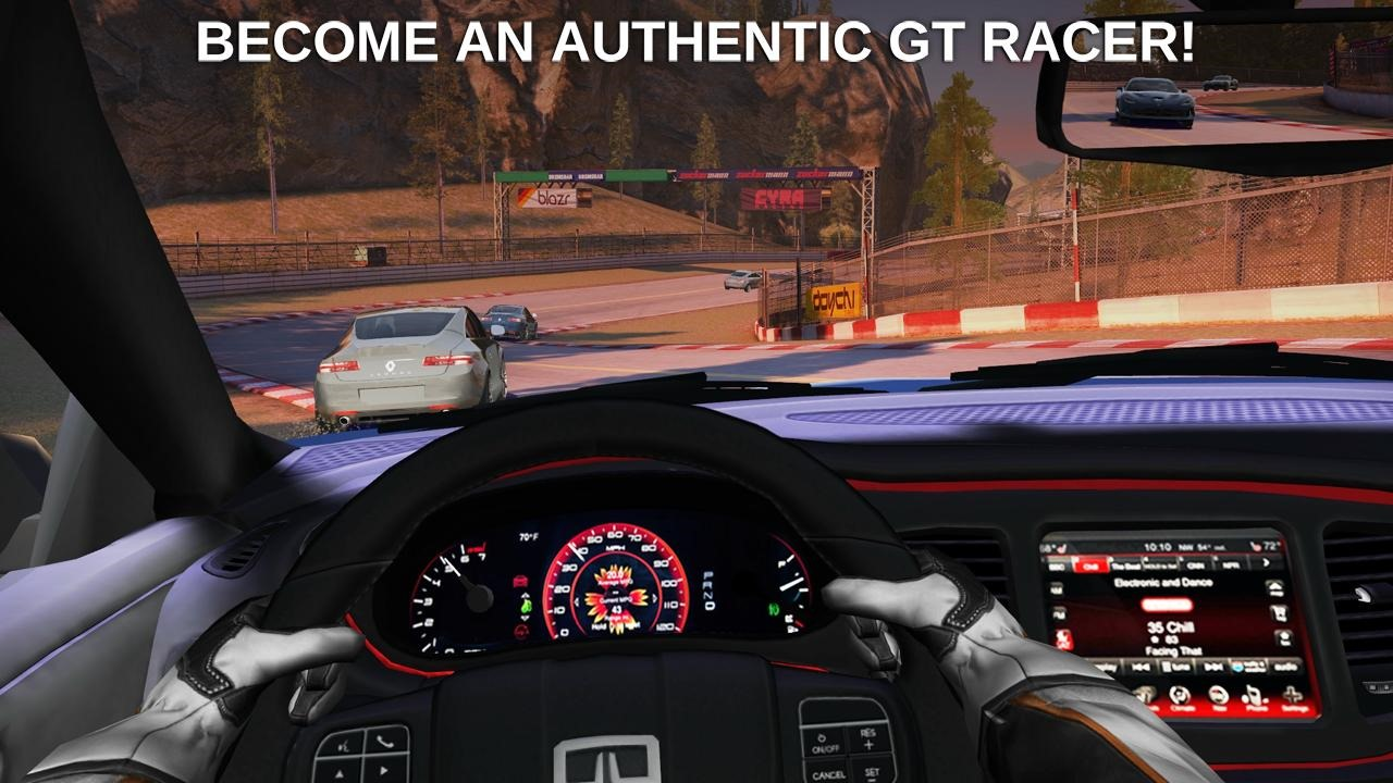 New Game] Gameloft's GT Racing 2 Is Now Available On The Play Store ...