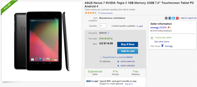 2013-12-02 12_25_31-Asus Nexus 7 NVIDIA Tegra 3 1GB Memory 32GB 7 0_ Touchscreen Tablet PC Android 4
