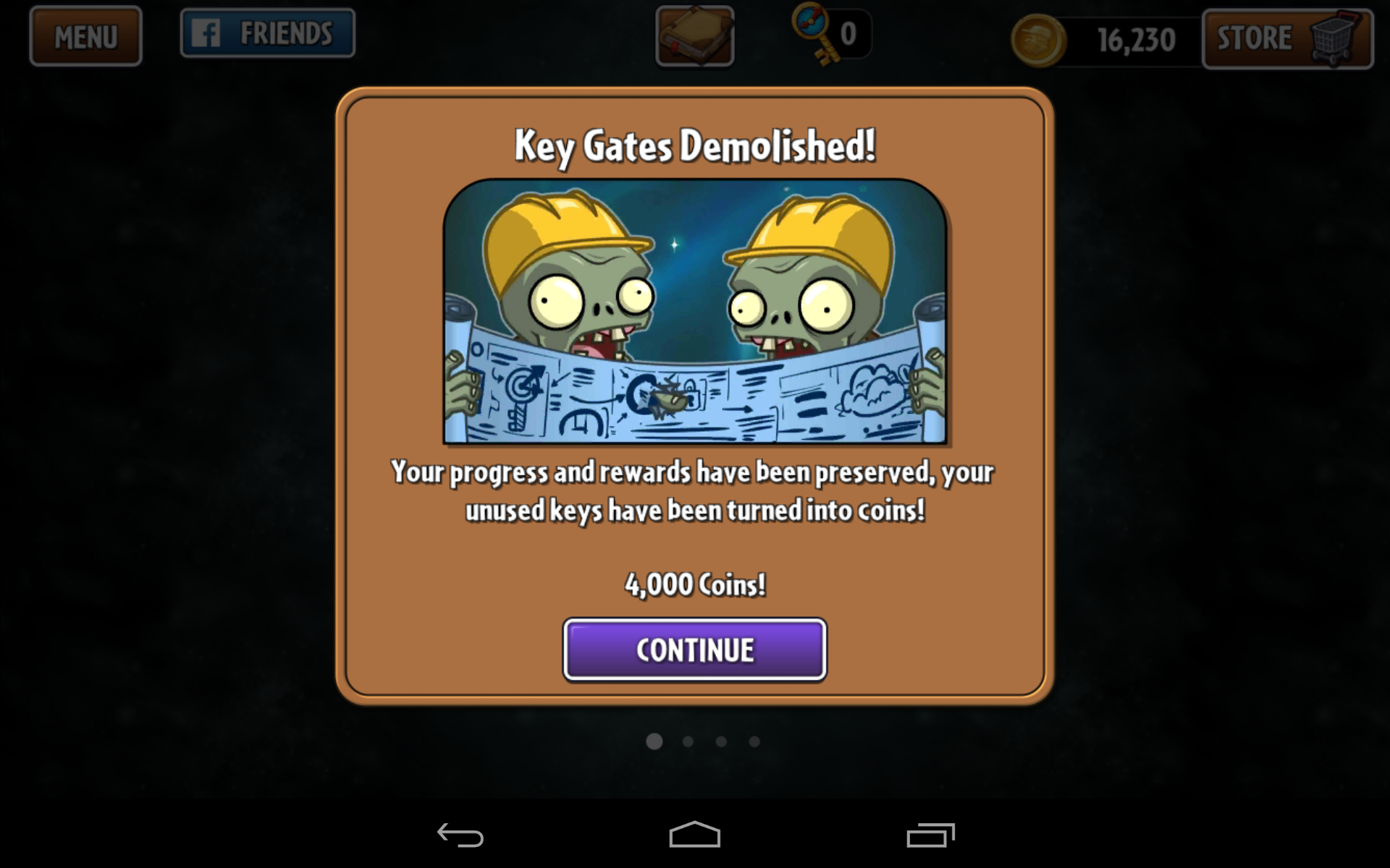 Plants Vs Zombies 2 Gets A Massive Update With Turbo Mode