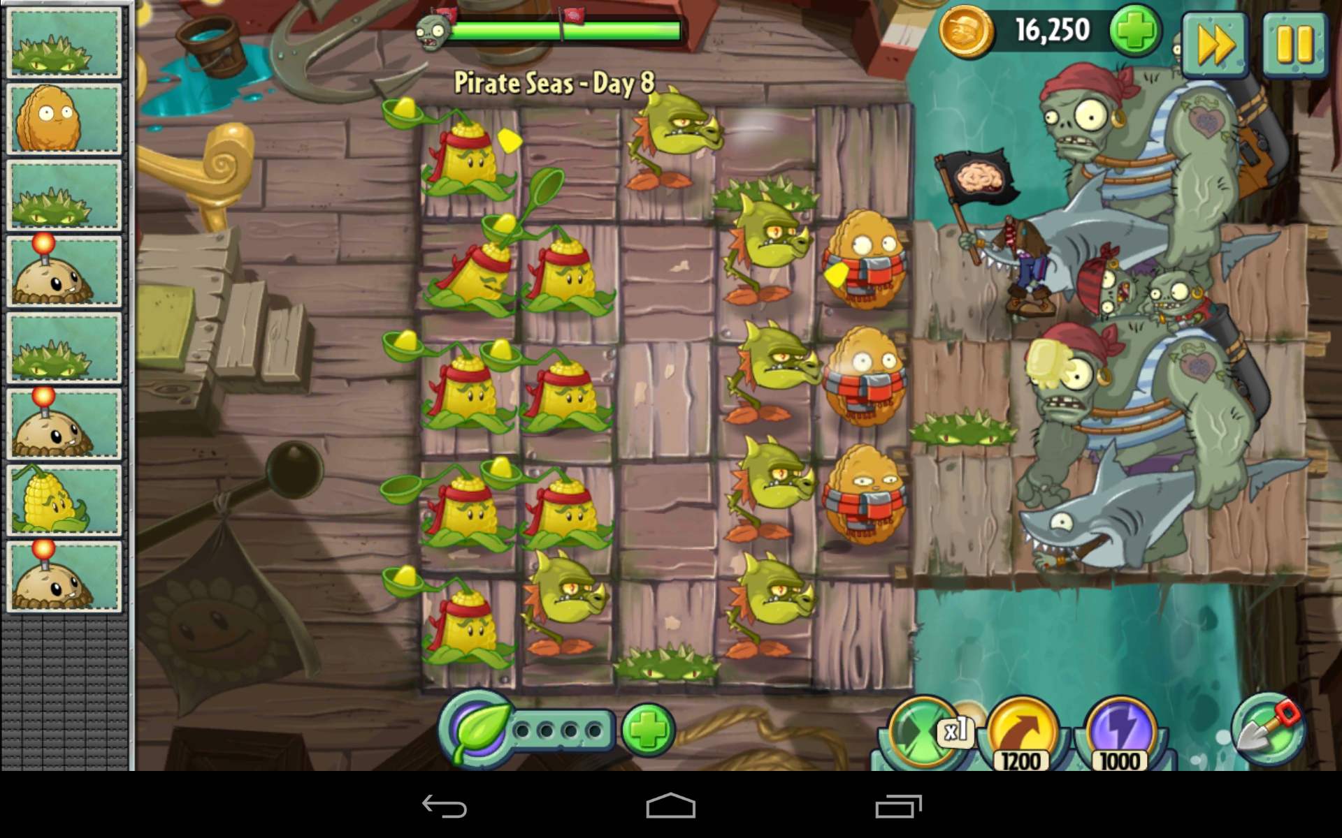 how to download plants vs zombies 2 full version for free for android