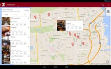Google Updates Zagat With A New Tablet UI, More Locations, Street View Integration, And More