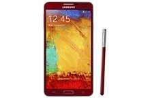 Galaxy Note 3 Merlot Red %281%29