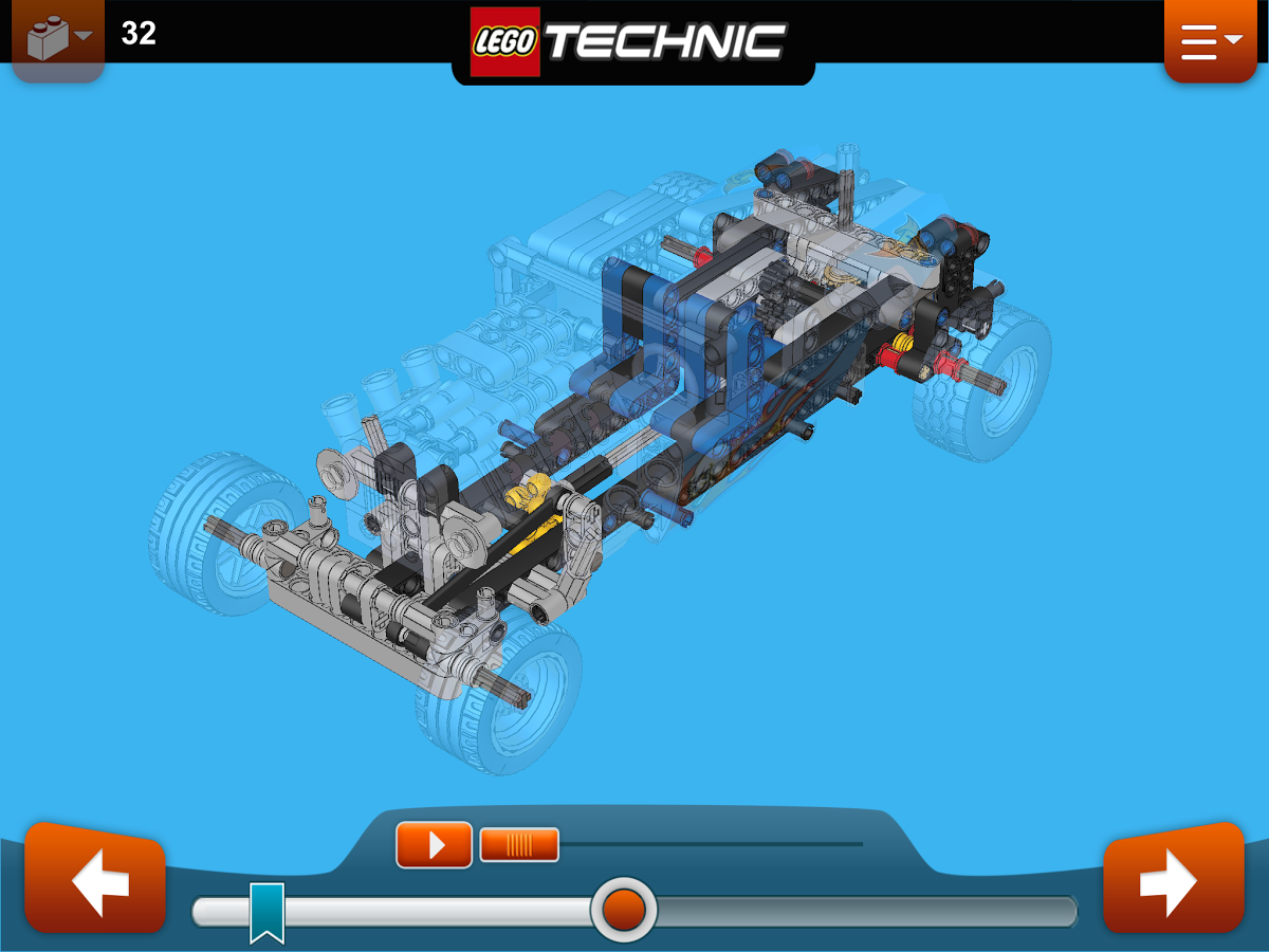 New App Lego Makes Building Instructions Available In The Play
