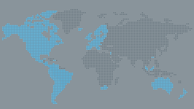 Rdio Availability Opens Up To 20 New Countries, Including Israel, South Africa, And Much Of South America