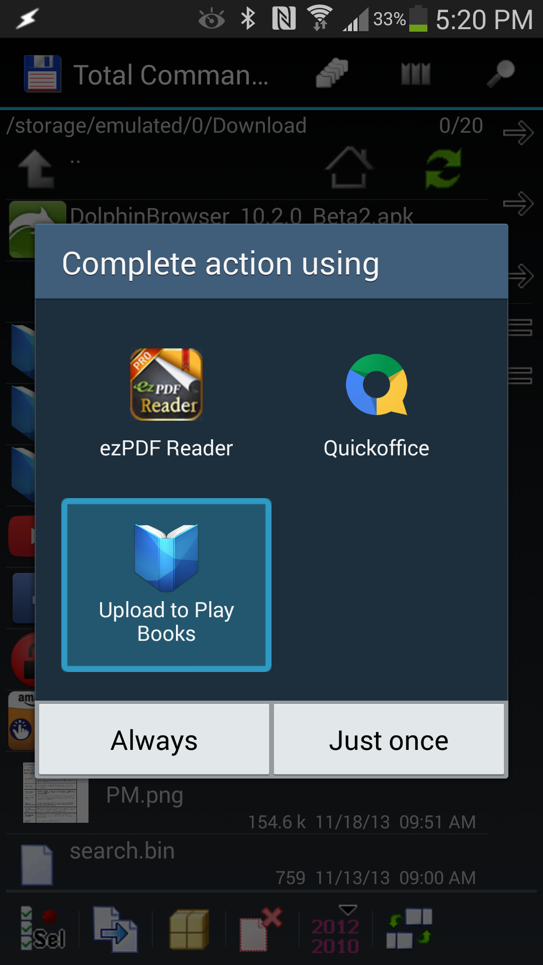 Google Play Books Update 3 1 17 Finally Lets You Upload
