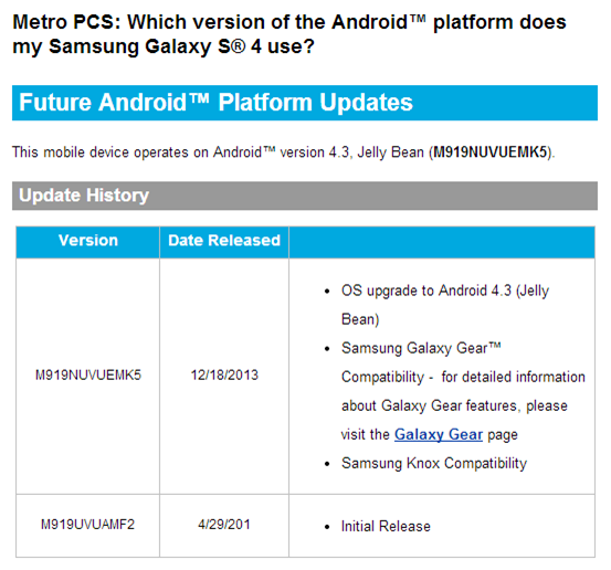 galaxy_s4_metropcs_4.3_update