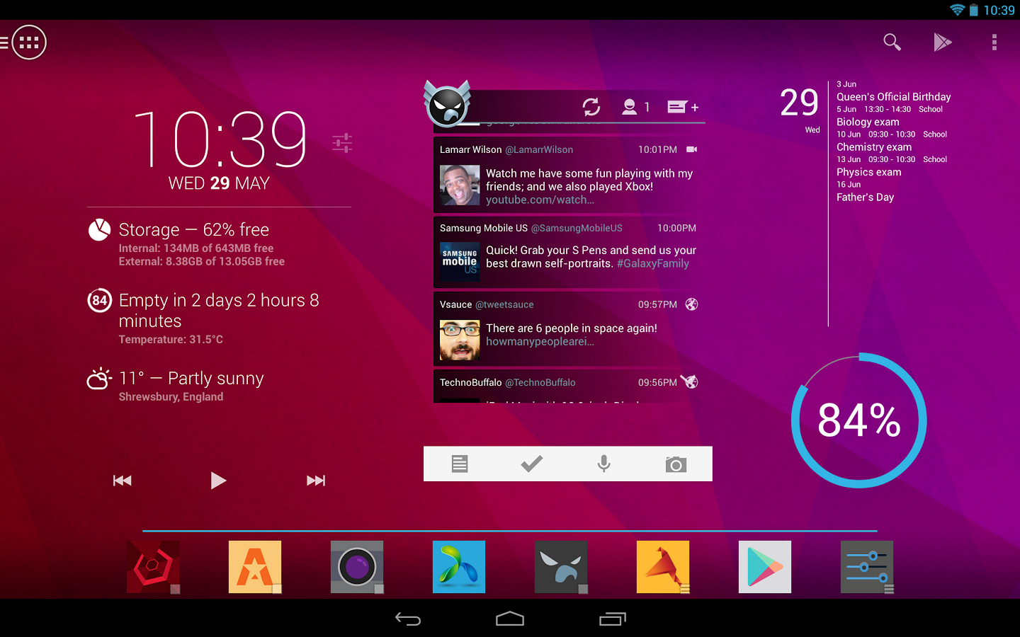 33 Best New Android Apps And Live Wallpapers From The Last 2 Weeks (12/2/13 - 12/17/13)