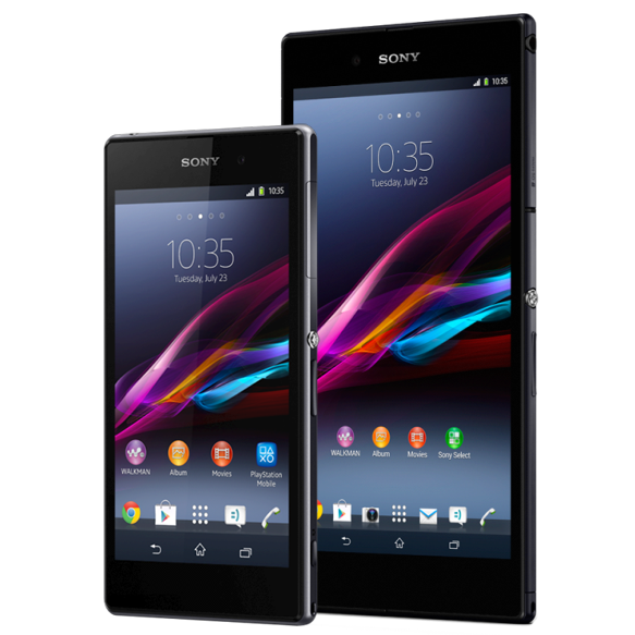 is, features of sony xperia z1 ultra the class Microsoft
