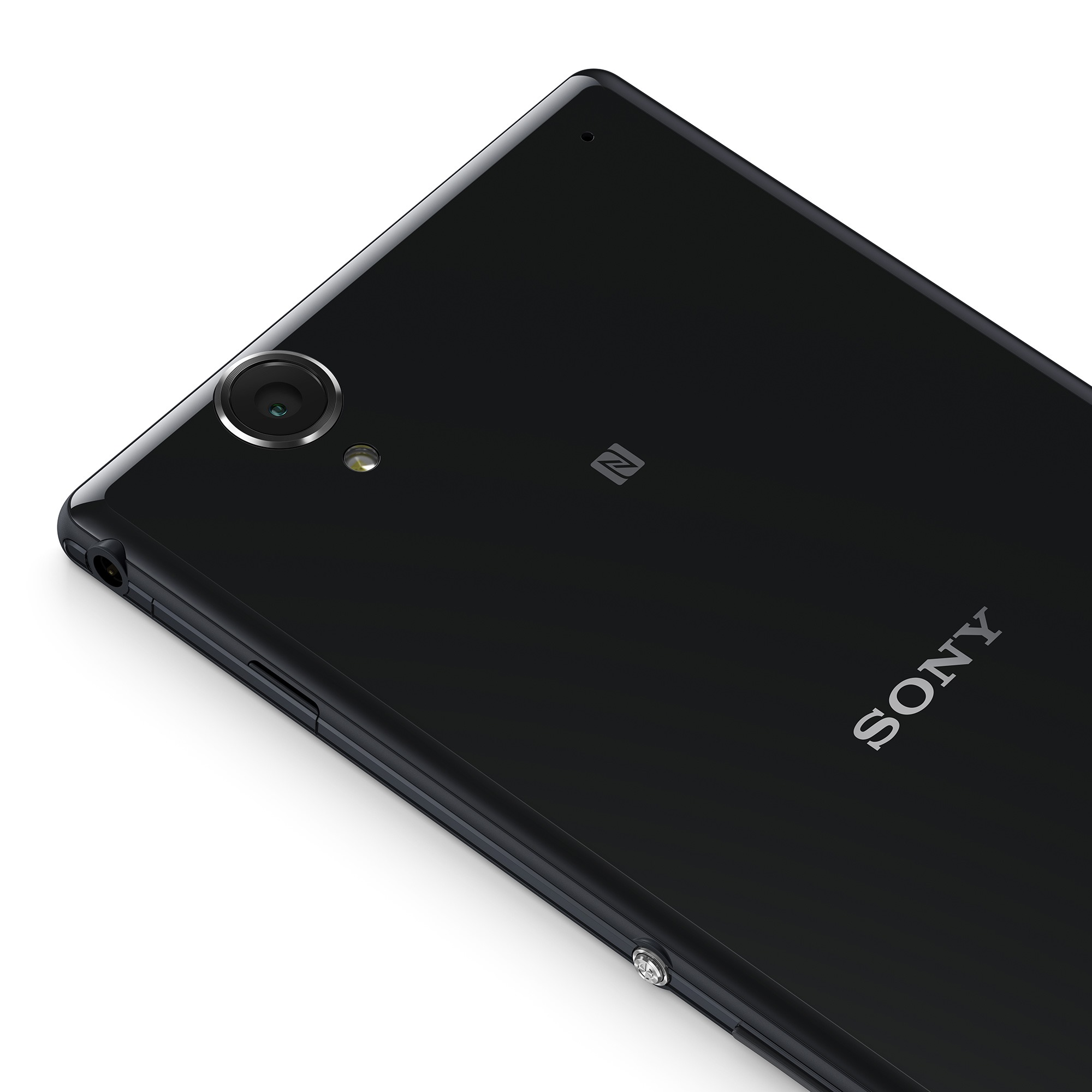 The Xperia T2 Ultra is...