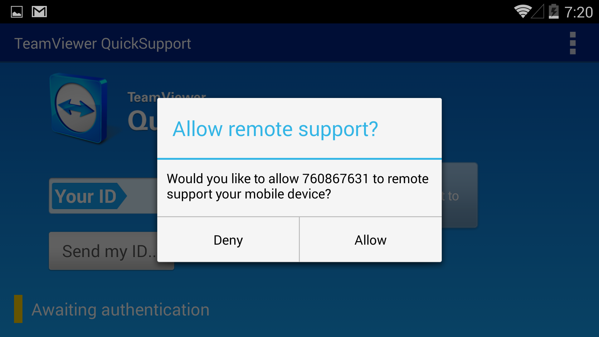 Teamviewer Quicksupport Expands Remote Access To Lenovo