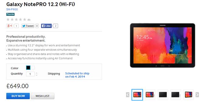 2014-01-28 17_53_39-Galaxy NotePRO 12.2 (Wi-Fi) _ Online Shop UK