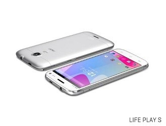 BLU PRODUCTS LIFE PLAY S