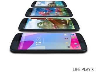 BLU PRODUCTS LIFE PLAY X