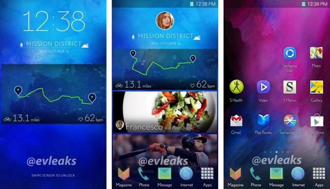 SamsungUI
