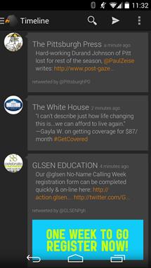 [APPLICATION ANDROID - Fonctionnalités avec TWITTER ] Les meilleures applications client Twitter [15.01.2014] Nexusae0_Talon2_thumb