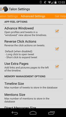 [APPLICATION ANDROID - Fonctionnalités avec TWITTER ] Les meilleures applications client Twitter [15.01.2014] Nexusae0_Talon6_thumb