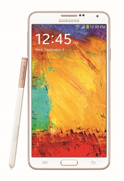 Verizon_n900v_Note 3_White_V_front_S Pen