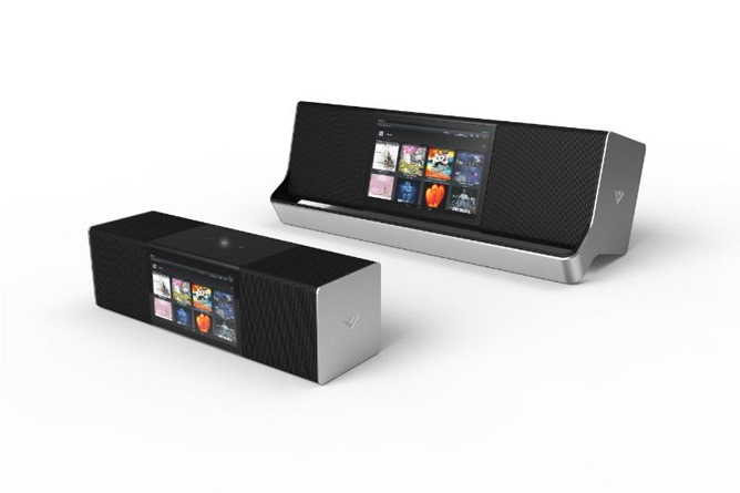 VIZIO, INC. AUDIO LINE-UP