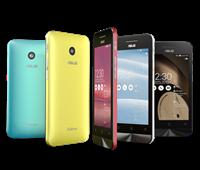 ZenFone 4_Colors