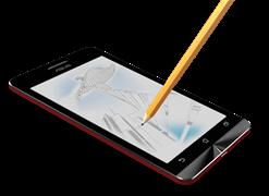 ZenFone 6_ Pen Touch