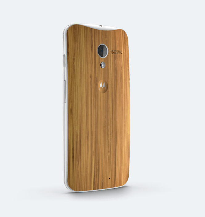[Weekend Poll] What Do You Think Of The New Wood Back Options For The Moto X?