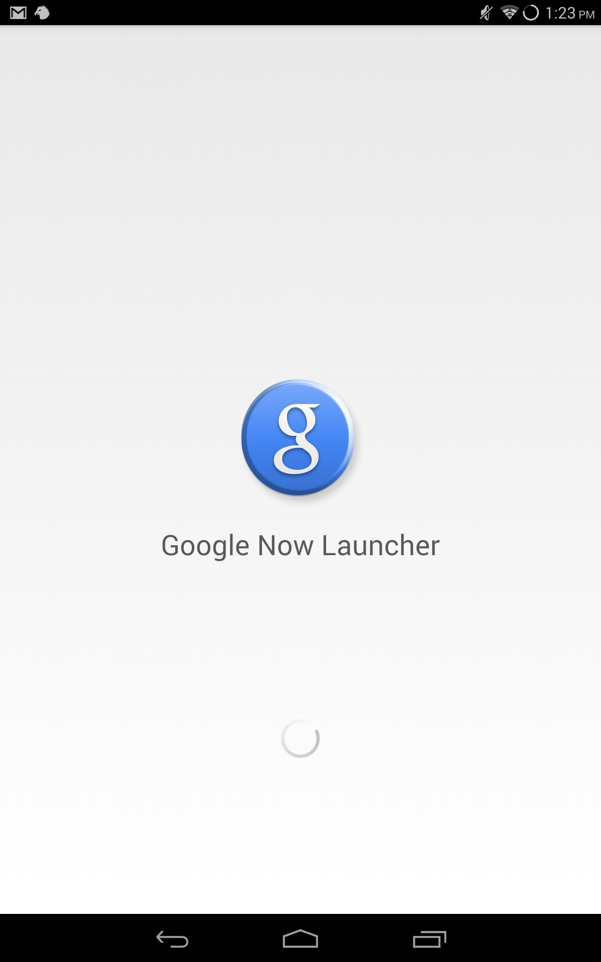 [APK Download] Google Search Updated To v3.2 – Meet The Google Now Launcher [Update: A Lot More]