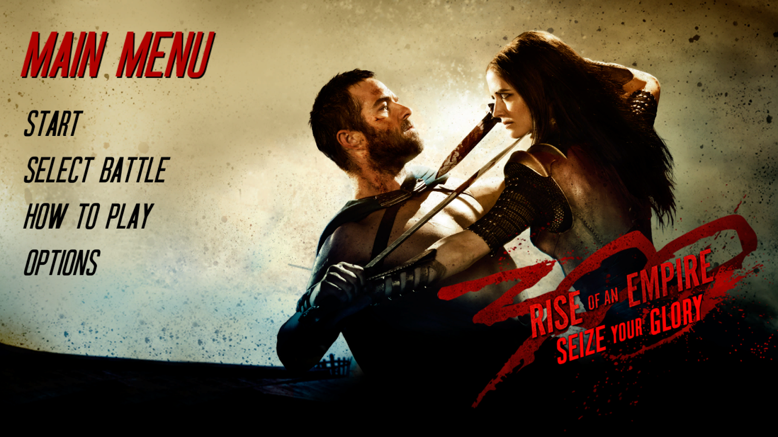 Get 300 Rise Of An Empire Full Movie Free Download Wallpapers