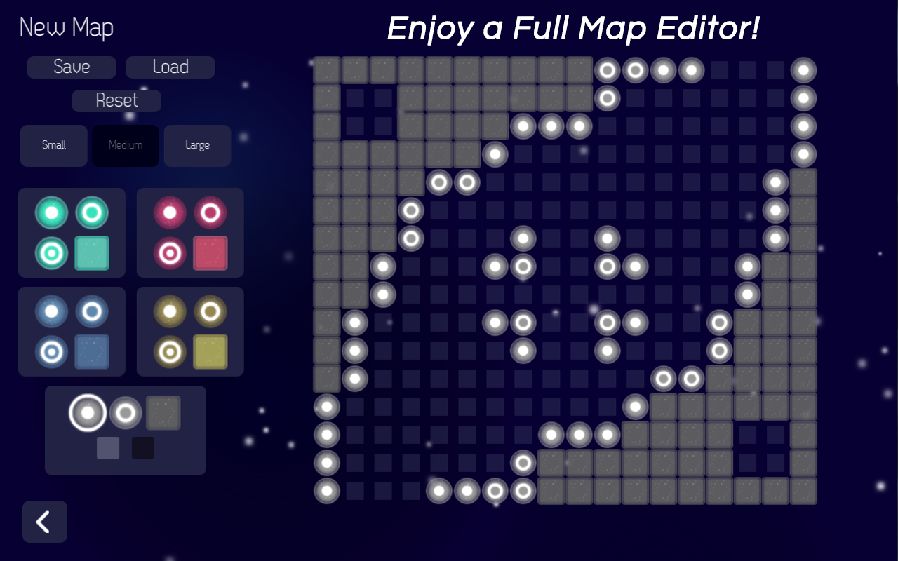 New Game] Pathogen Is The Latest Abstract Strategy Game With Very ...