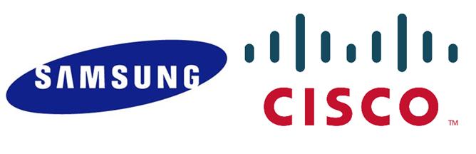 Samsung-Cisco