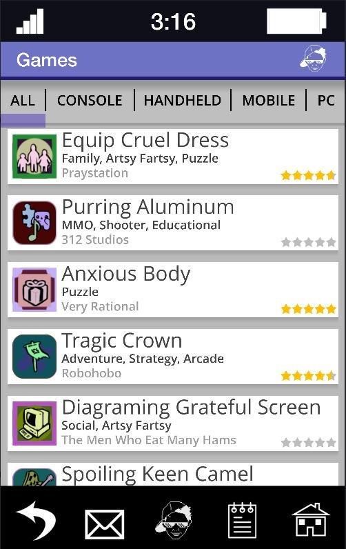 mobile application developer android jntern