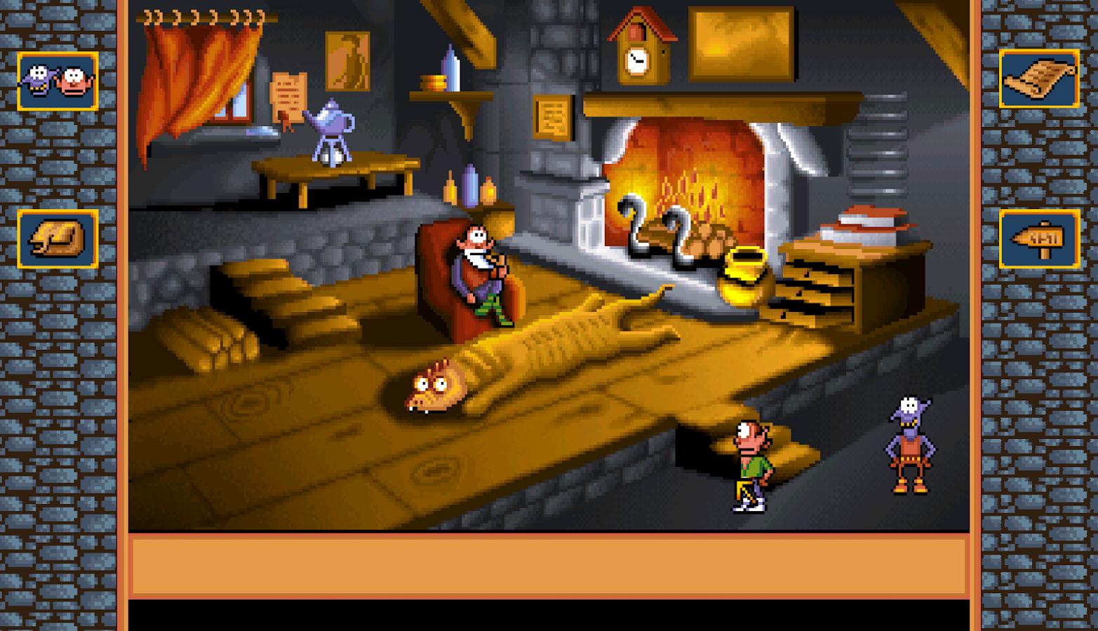 [New Game] DotEmu Resurrects Classic Gobliiins Adventure ...