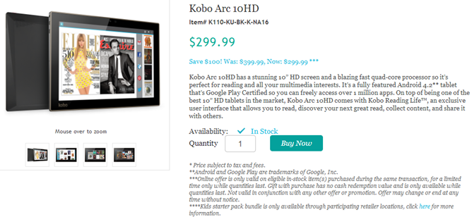 2014-03-24 01_16_07-Kobo Arc 10HD