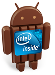 Android-IntelInside