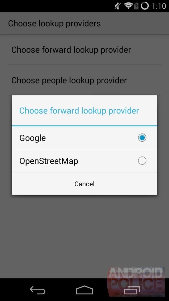 google phone book reverse lookup