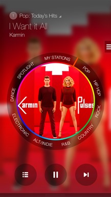 Milk Music - with Dial - Karmin