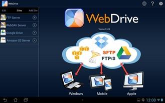 WebDrive1