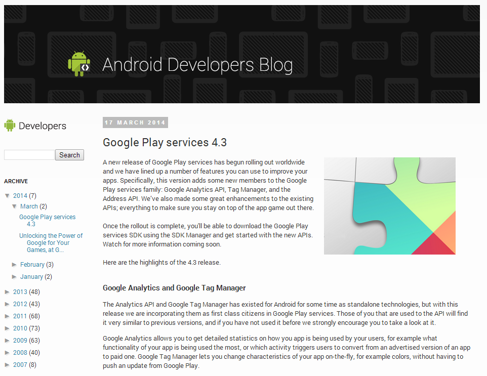 Google Play Services 4 3 Rolling Out Worldwide, Brings Game Gifts