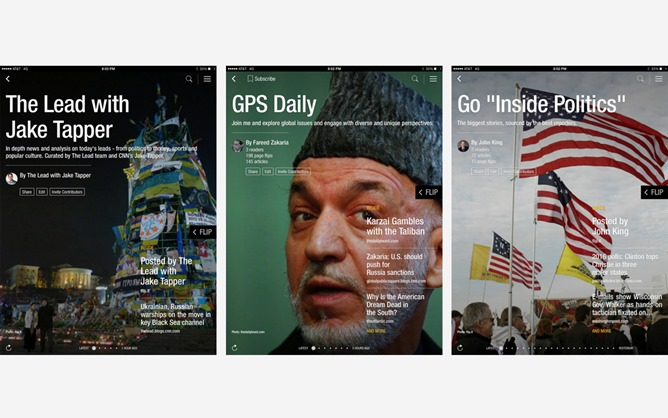 cnn-Magazines