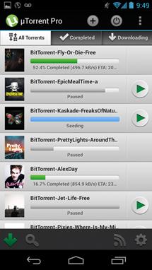 uTorrent7