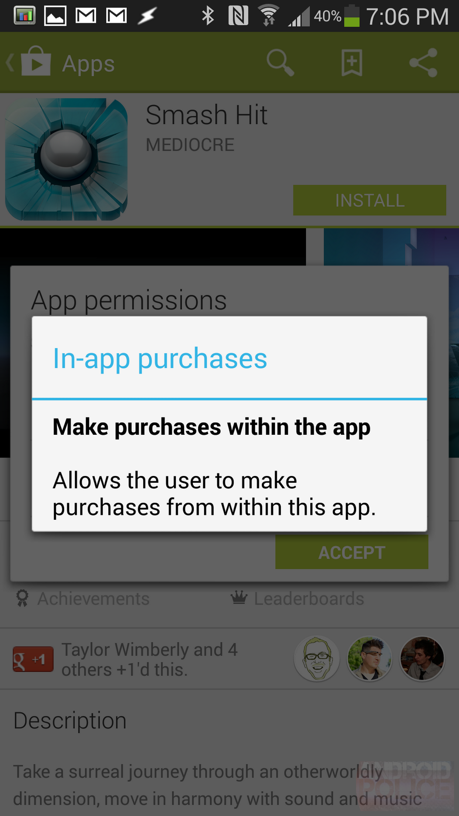 Download: Latest Google Play Store 4 6 16 / 4 6 17 With Batch App
