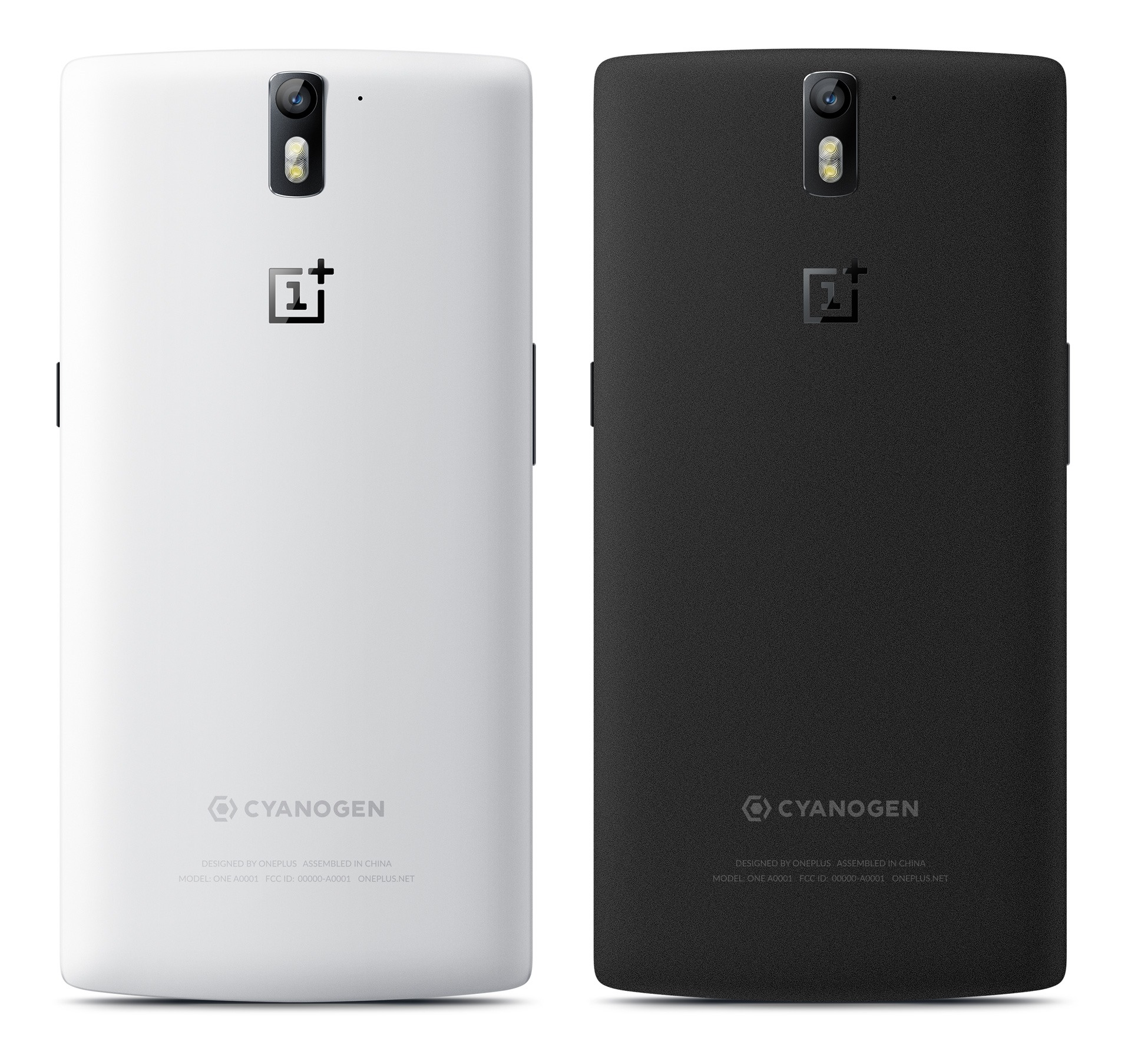 OnePlus One Revealed: Coming Mid-May For $299 (16GB) / $349 (64GB ...